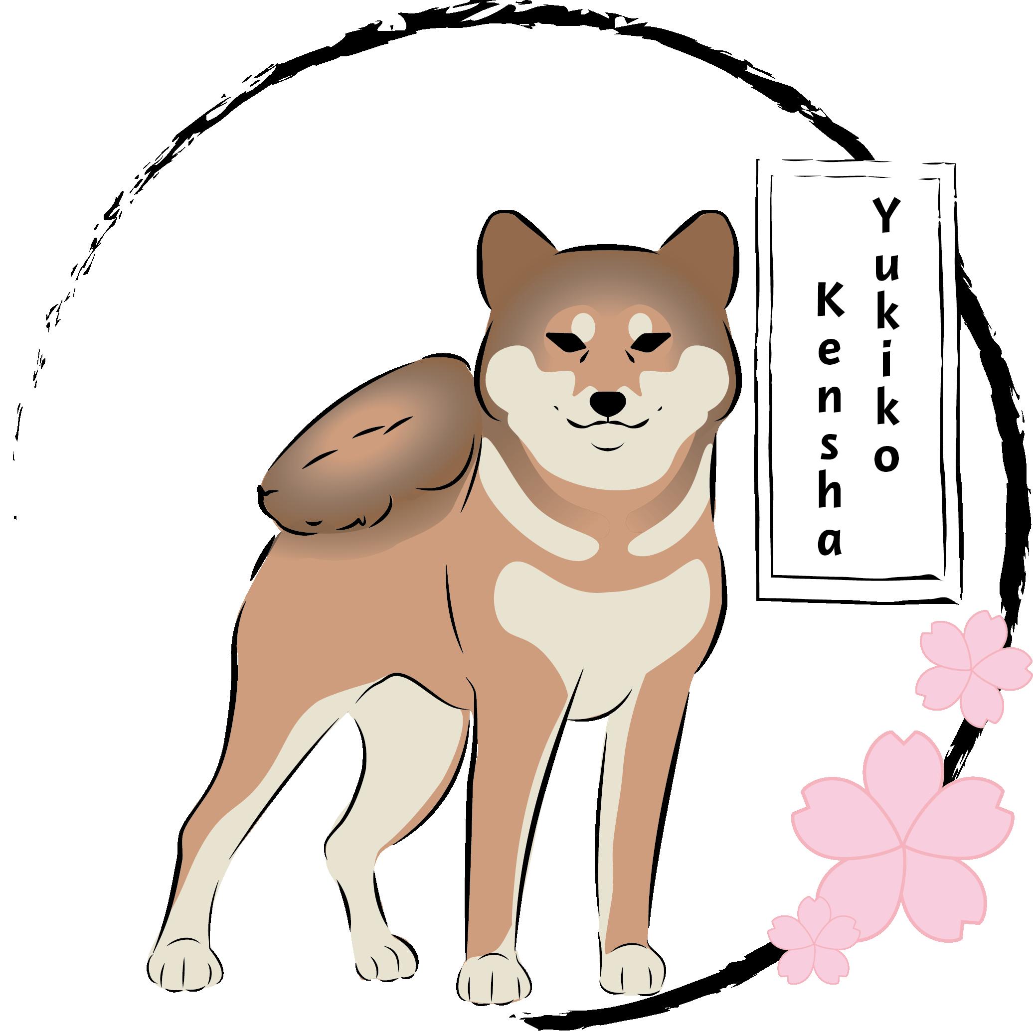 YUKIKO KENSHA SHIBA'S